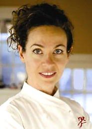 Zoe Francois
