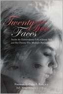 Twenty-Two Faces by Judy Byington: Book Cover