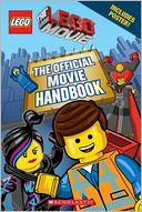 LEGO by Scholastic: Book Cover