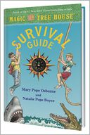 Magic Tree House Survival Guide by Mary Pope Osborne: Book Cover