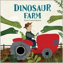 Dinosaur Farm by Frann Preston-Gannon: Book Cover
