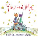 You and Me by Susan Verde: Book Cover