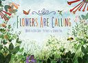 Flowers Are Calling by Rita Gray: Book Cover