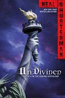 UnDivided (Unwind Dystology Series #4) by Neal Shusterman: Book Cover