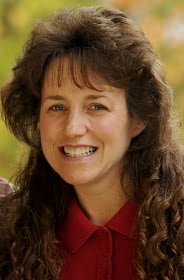 Michelle Duggar. Photo: Jim Bob Duggar
