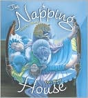 The Napping House by Audrey Wood: Book Cover