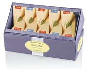Product Image. Title: Dolce Vita Collection Ribbon Box