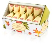 Product Image. Title: Herbal Retreat Ribbon Box