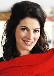 Nigella Lawson. Photo: Elisabeth Parsons