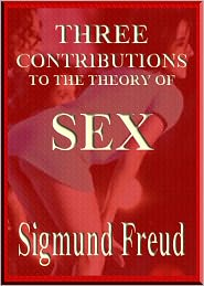 three essays on the theory of sexuality repression