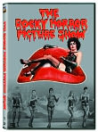 Video/DVD. Title: The Rocky Horror Picture Show