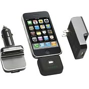 Product Image. Title: PowerDuo Reserve iPhone/iPod
