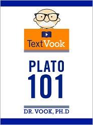 Dr. Vook Ph.D - Plato 101: The TextVook