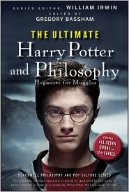 William Irwin  Gregory Bassham - The Ultimate Harry Potter and Philosophy