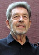 Pete  Hamill