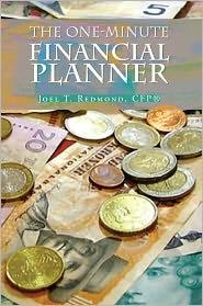 Joel Redmond - The One-Minute Financial Planner