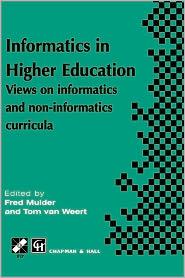 Informatics in Higher Education