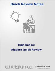 Alexander McCall Smith - High School Algebra: Review of Basic Functions