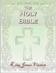 Created by King James Version - The Holy Bible KJV / King James Version Bible (NOOKReady)