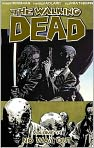 Book Cover Image. Title: The Walking Dead, Volume 14:  No Way Out, Author: by Robert Kirkman