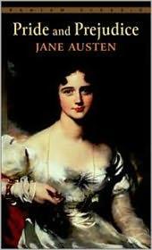 Jane Austen - Pride and Prejudice by Austen, Jane, 1775-1817