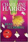 Book Cover Image. Title: Dead Reckoning (Sookie Stackhouse / Southern Vampire Series #11), Author: by Charlaine Harris