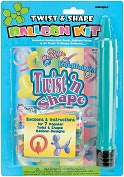 Product Image. Title: Twist & Shape Balloon Kit
