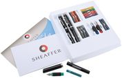 Product Image. Title: Sheaffer Classic Calligraphy Kit-21 Pieces