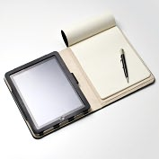 Product Image. Title: Moleskine Folio Digital Tablet Cover