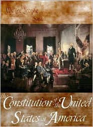 Benjamin Franklin, Thomas Jefferson, James Madison, United States Founders Various - The Constitution of the United States of America, Declaration of Independence, Bill of Rights& Amendments