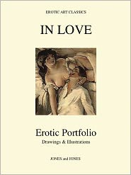 Whitworth Karlin - BOYS AND GIRLS IN LOVE - Erotic Portfolio - Drawings & Illustrations