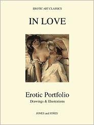 Whitworth Karlin - BOYS AND GIRLS IN LOVE - Erotic Portfolio - Drawings & Illustrations