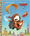 Book Cover Image. Title: Cars 2 Little Golden Book (Disney/Pixar Cars 2), Author: by RH Disney