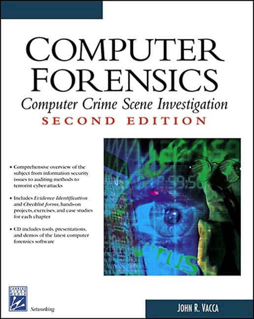 Computer Forensics Computer Crime Scene Investigation 2nd Ed~tqw~_darksiderg preview 0