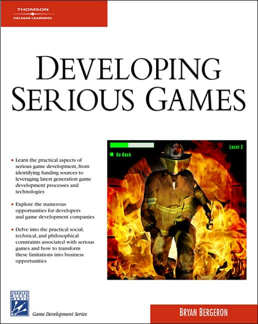 Developing Serious Games~tqw~_darksiderg preview 0