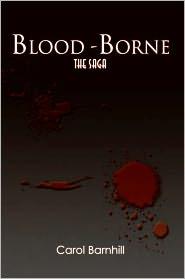 Carol Barnhill - Blood-borne