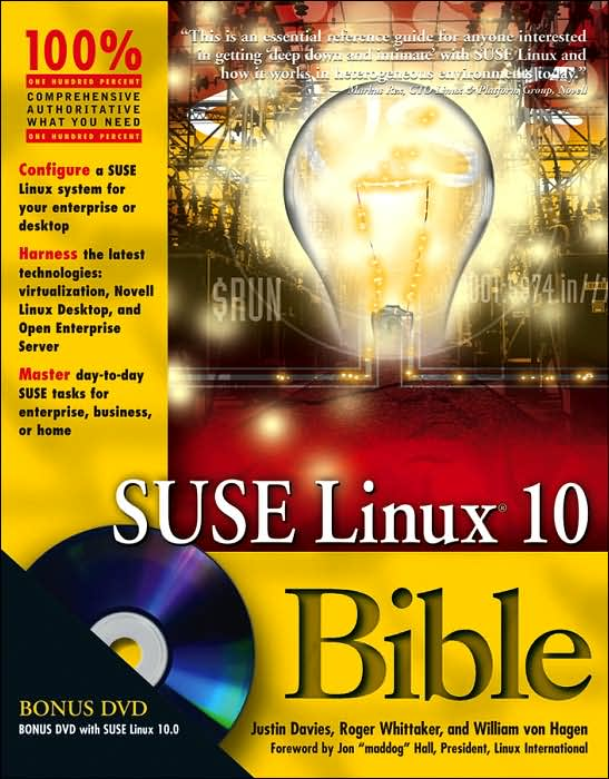 share_ebook SUSE Linux 10 Bible