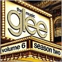 CD Cover Image. Title: Glee: The Music, Vol. 6, Artist: Glee