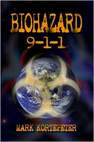 Mark Kortepeter - Biohazard 9-1-1