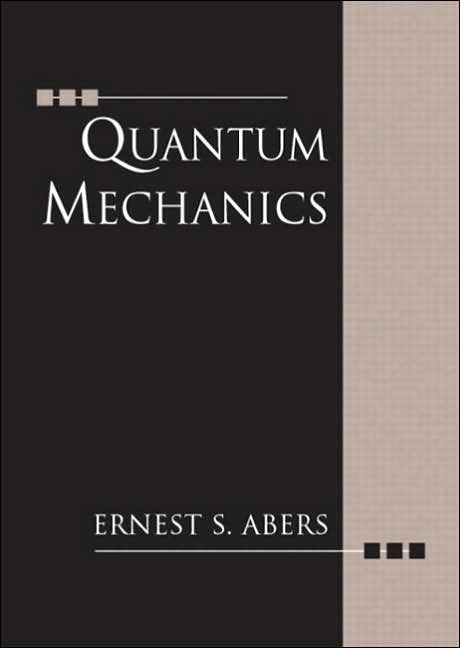 Quantum Mechanics 1st Ed~tqw~_darksiderg preview 0