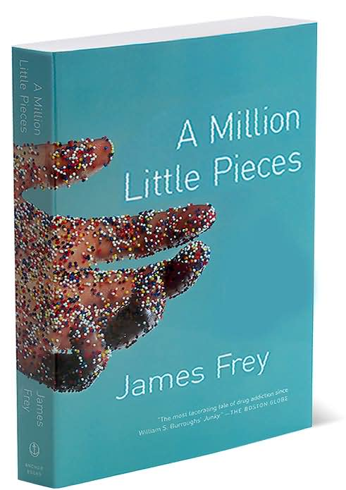 a million little pieces summary essay Does anyone have an essay previous done about the character james in a million little pieces if not, that's fine and i can write my own when i get it done, i'll post it here for others to use some day.