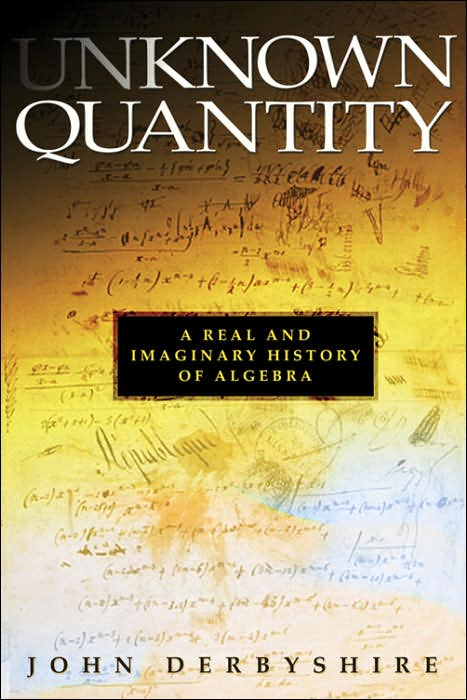 Unknown Quantity A Real and Imaginary History of Algebra~tqw~_darksiderg preview 0