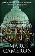 National Security by Marc Cameron: Book Cover