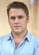 Dean Bakopoulos