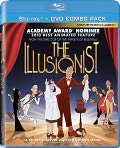Video/DVD. Title: The Illusionist