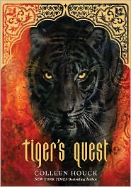 Colleen Houck - Tiger's Quest (Tiger's Curse Series #2)