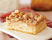 Product Image. Title: Apple Frangipane