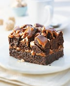 Product Image. Title: Rockslide Brownies