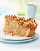 Product Image. Title: Big Apple Pie