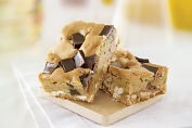 Product Image. Title: Toffee Crunch Blondie Brownies